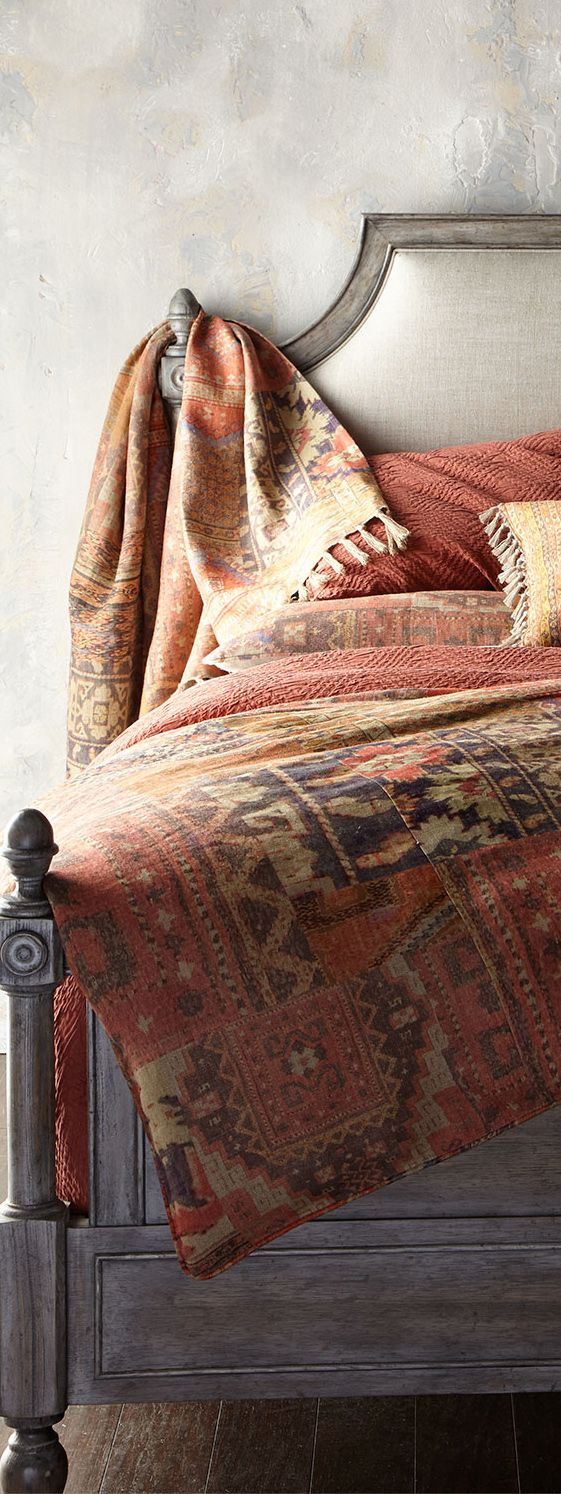Southwestern Rustic Bedding Collection