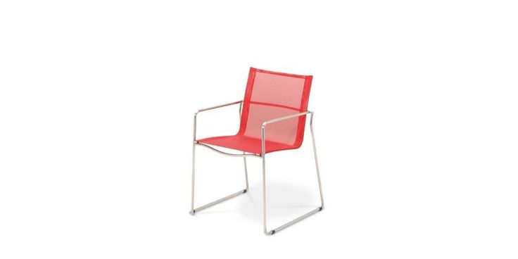 Asta  - Outdoor Dining Chair by Gloster
