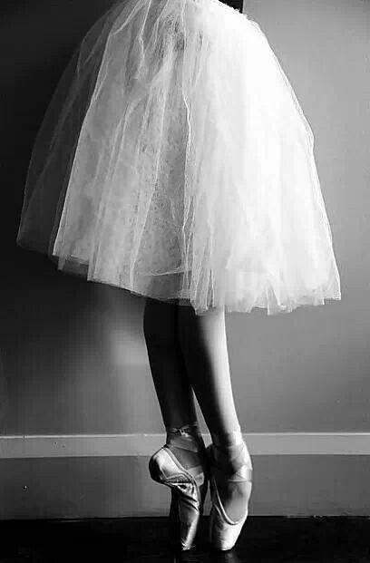 Ballet #tutu