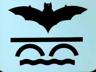 Bat Boobs: Bat Boobs, Bat Signal, Bats, Watch, Bridge