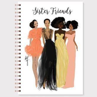 Sister Friend Journal