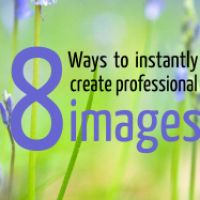 How Do I Create More Professional Images For My Business? | Useful Graphic Design Tutorials