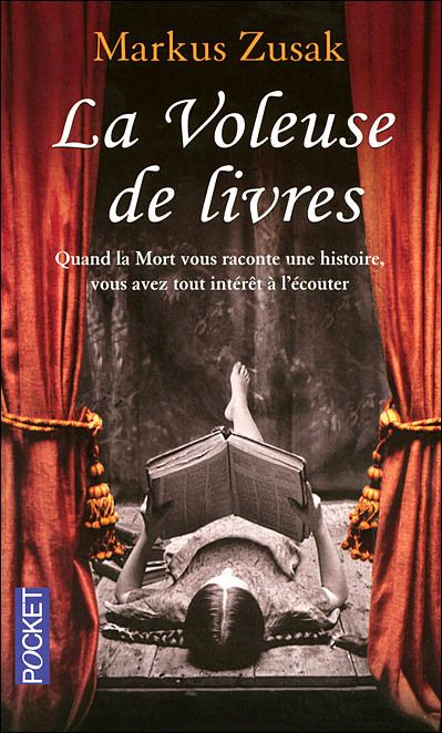 Day 07- A Book that's hard to read : un livre que tu trouves difficile à lire