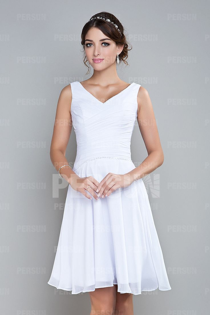 Robe cocktail mariage occasion