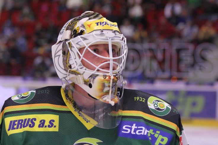 Carlsbad hockey team HC Energie Karlovy Vary – HC Škoda Plzeň (23.9.2012)