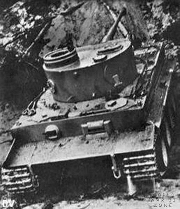 2257 Best Yank Tanks Images On Pinterest: 581 Best Images About Pz.Kpfw.VI Ausf.E