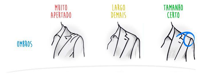 Detalhes dos ombros. #noivo #casamento