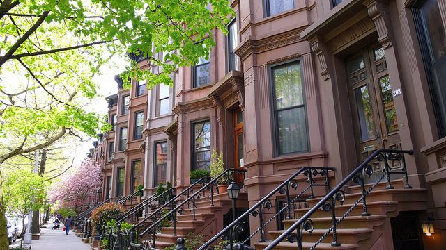 This blog article is WHERE TO BEGIN when thinking about moving to NYC.