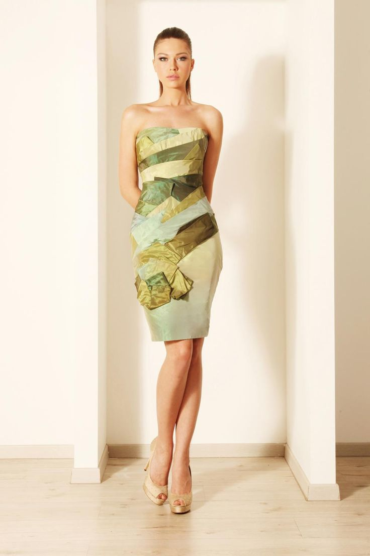 La Basma Collection Spring 2012
