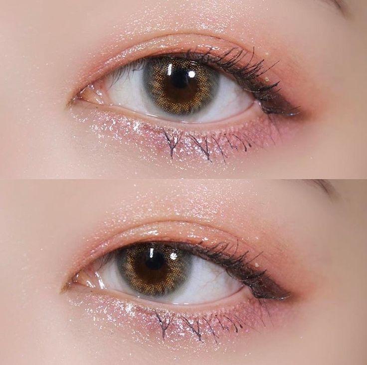 Korean makeup  한국 메이컵