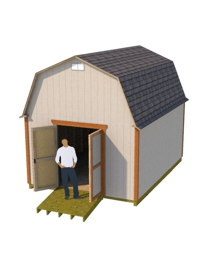 38 best shed plans images on pinterest little houses for Virtual tiny house builder