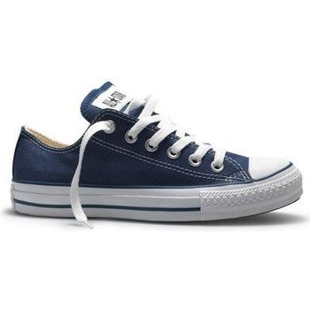 Converse All Star OX Navy Navy