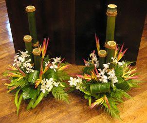 Best 25 Bamboo Centerpieces Ideas On Pinterest