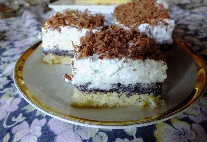 13 krémes habtól roskadó olcsó sütemény egy óra alatt