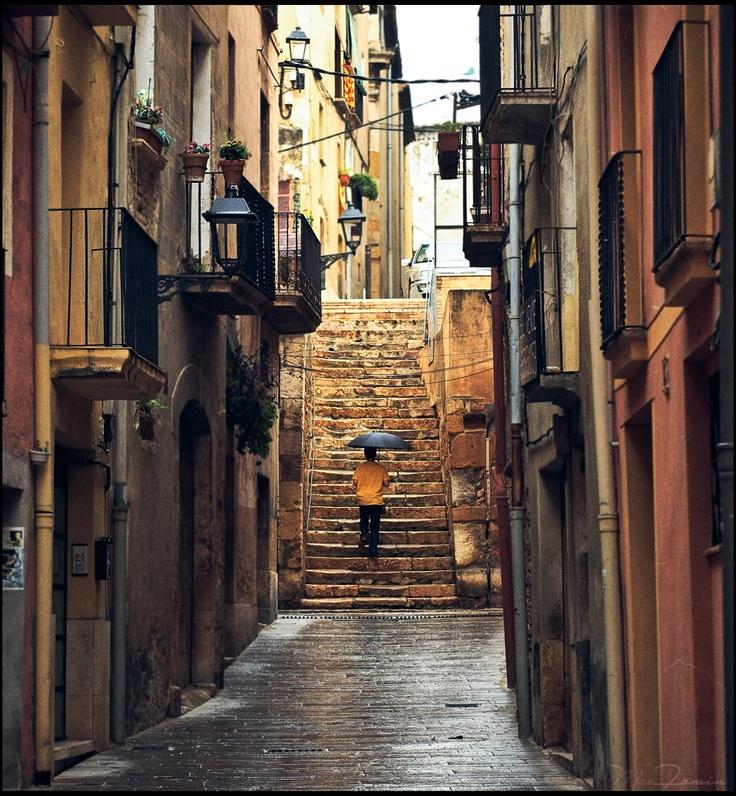 Tarragona, Spain.  Learn more about Tarragona here: http://www.foreverbarcelona.com/bl_portfolio/tarragona