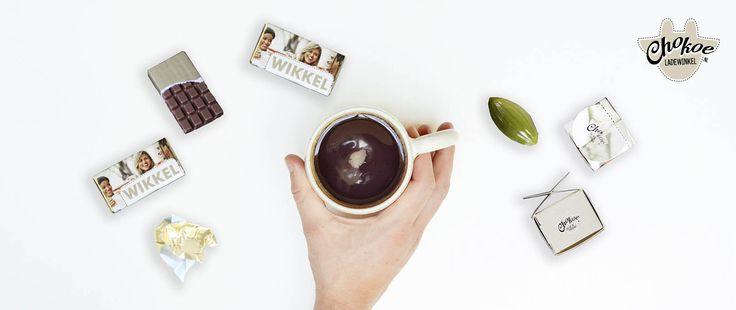 Chocoladegeschenken online bestellen | Chokoeladewinkel.nl