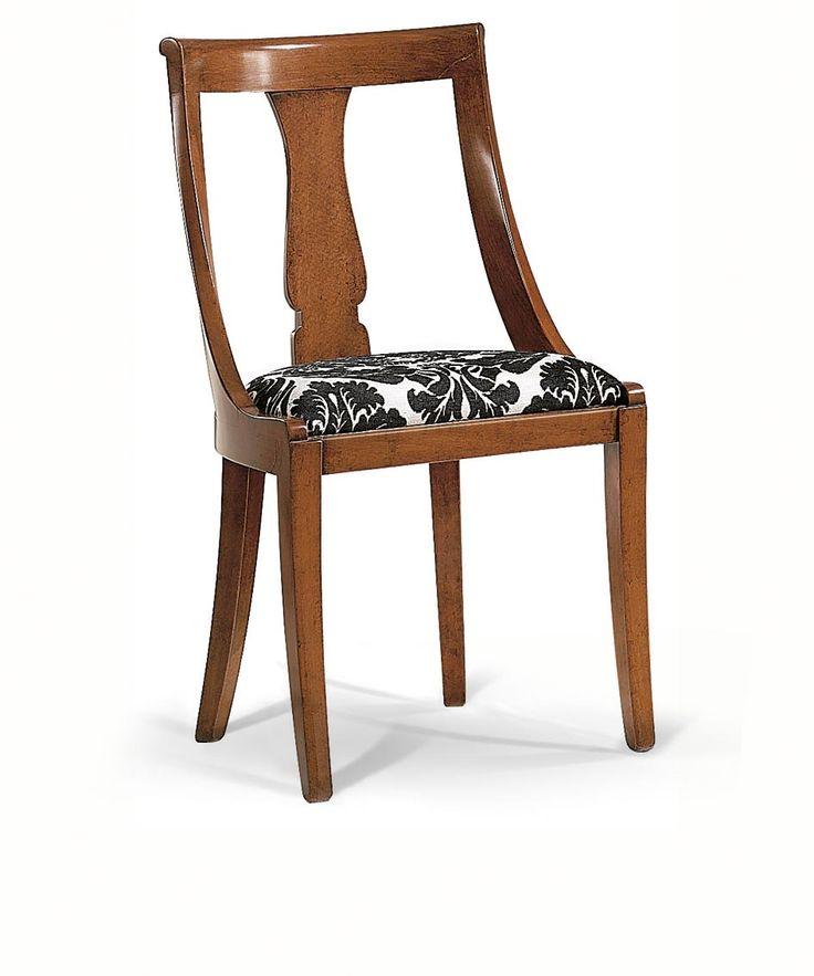 www.cordelsrl.com    #elegant #chair #handmade product