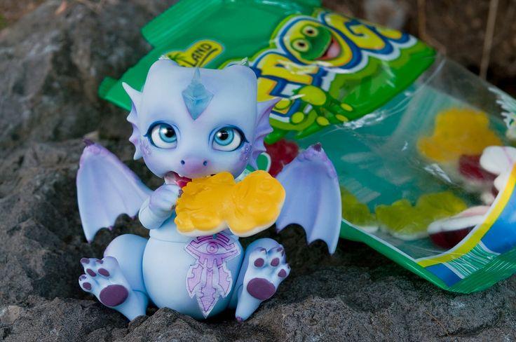 Candy thief! | da vanyrei