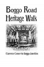 Boggo Road Heritage Walk: Clarence Corner to Boggo Junction