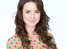 Ashleigh Brewer as Kate Ramsay