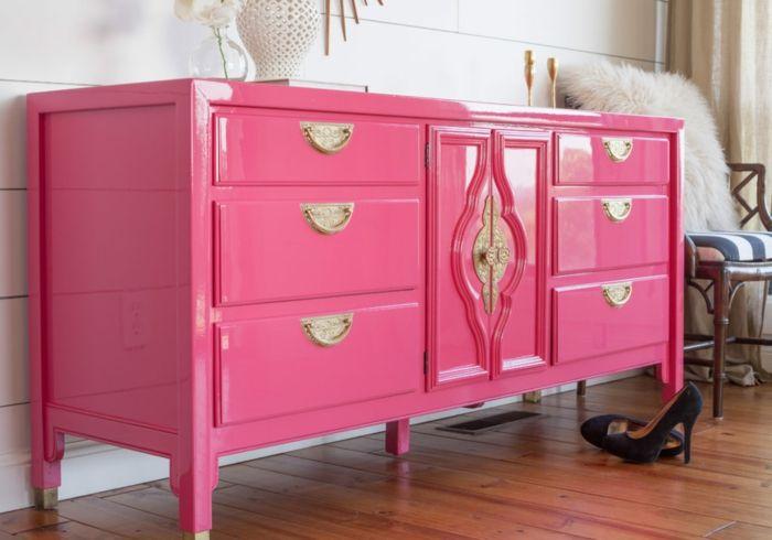1001 Ideas Sobre Como Pintar Muebles Antiguos Paso A Paso Muebles Antiguos Pintados Muebles Antiguos Como Pintar Muebles