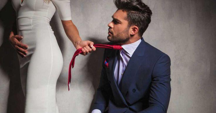 No importa si has acabado de conocer a un hombre o llevas con él años de relación, leer el lenguaje del cuerpo requiere un ojo especial, a continuación claves para decodificar su desenvolvimiento corporal.