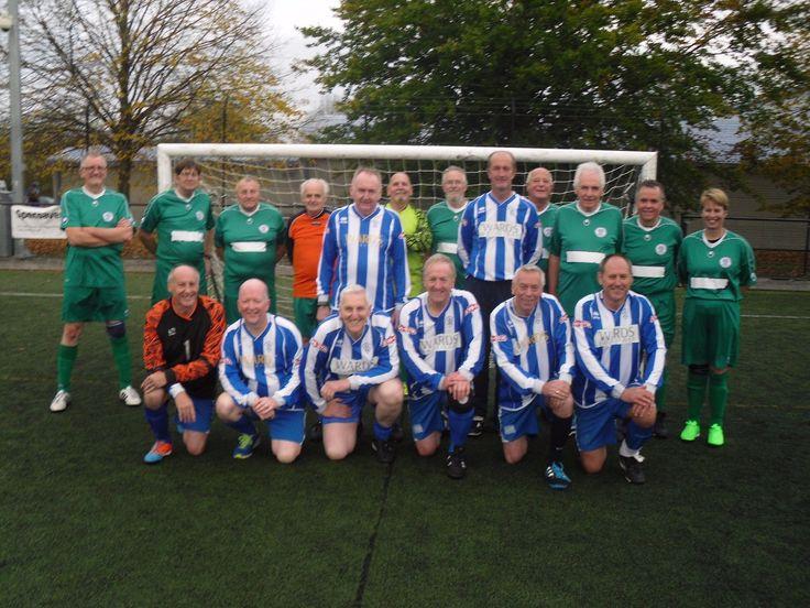 New #walkingfootball session added to calendar - Clevedon Town Walking Football
