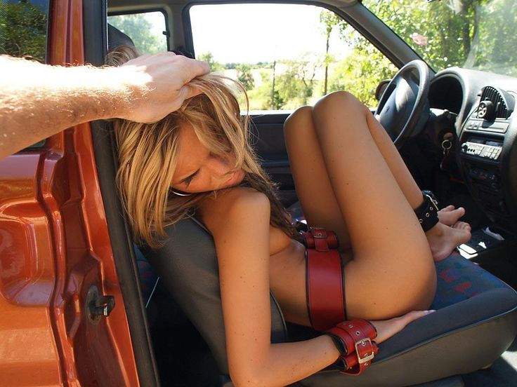 hot naked chicks and trucks