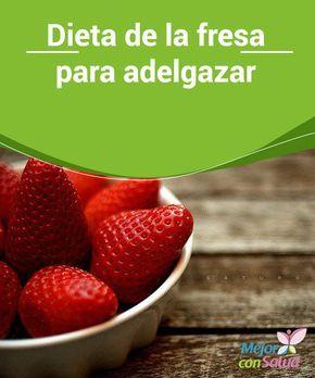17 Best ideas about Dietas Para Adelgazar on Pinterest