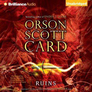17 Best images about Orson Scott Card on Pinterest | L'wren scott ...