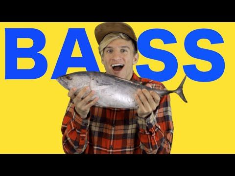 ALL ABOUT THAT BASS - Meghan Trainor PARODY - YouTube I ❤️ this guy! He is so funny! He makes my day.