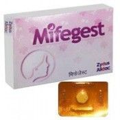 Buy Mifepristone Abortion Pill at Cheap Price with fast shipping by Chemistlane.com - Starting from $56.67