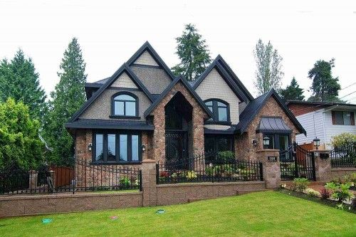 Spectacular new custom built for sale in Coquitlam Open House Sat & Sun, June 22nd & 23rd 2-4 PM