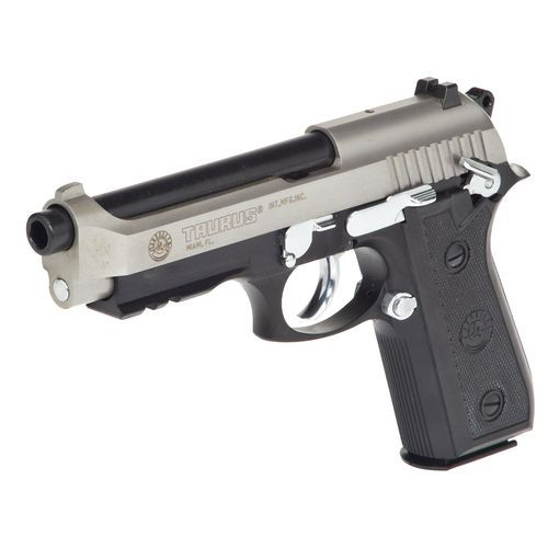 taurus pt92 9mm semiautomatic pistol guns pinterest