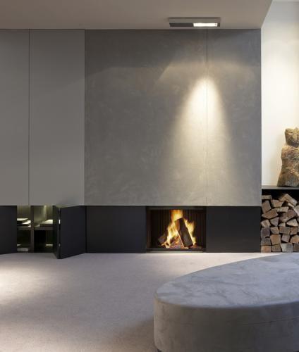 Metalfire | Interieur 2012