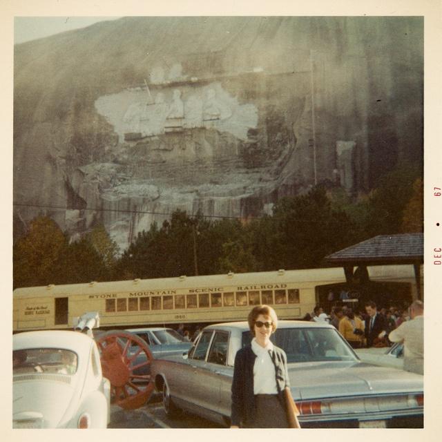 12 Best Nostalgia Stone Mountain Georgia Pre 1980s