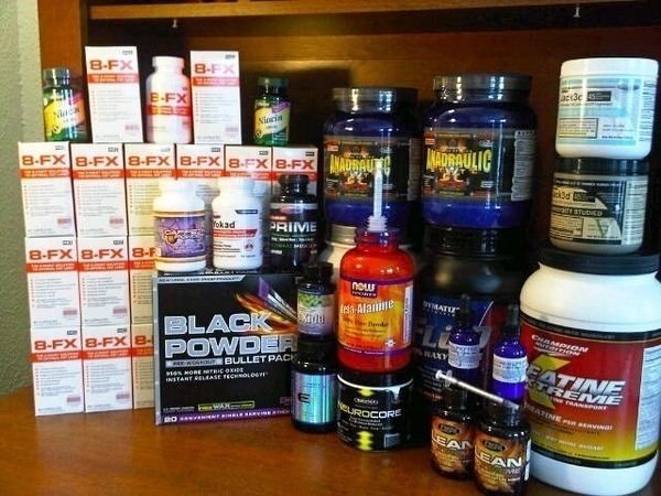 Lean Muscle Building Stack diets-routines-supplements diets-routines-supplements diets-routines-supplements better-body fitness