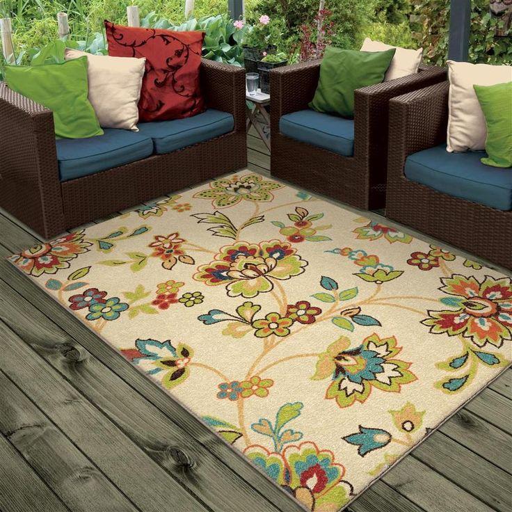 Diy Outdoor Rug With Fabric Best 25 Indoor Outdoor Carpet Ideas On  Pinterest Rug Runners
