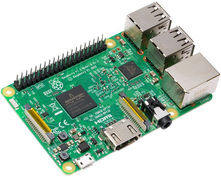 RASPBERRY PI3 by Raspberry Pi Foundation | Microcontrollers and Processors | Arrow.com