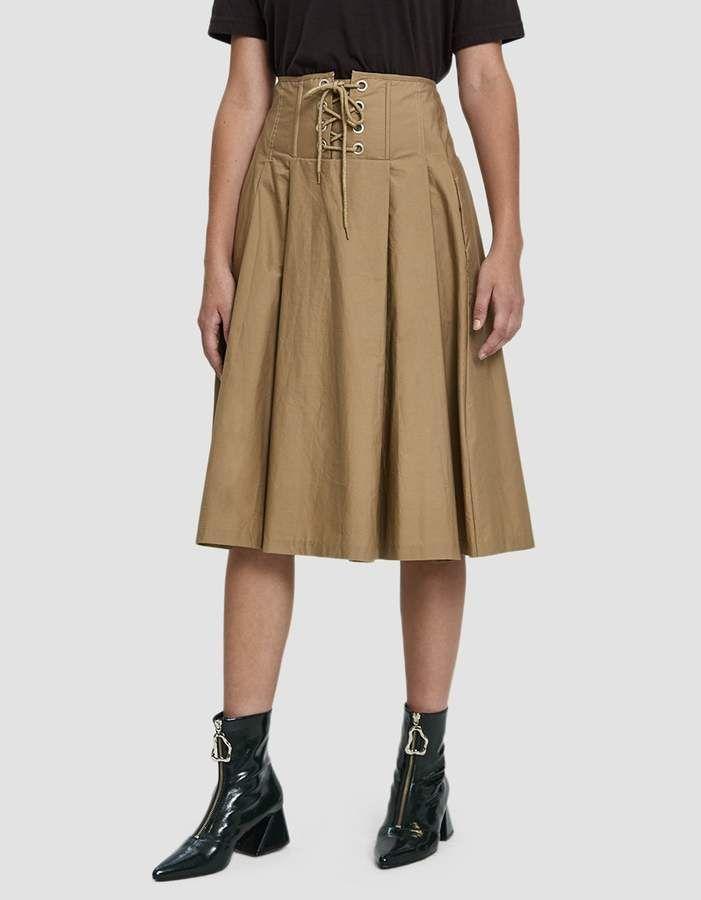 e6af2137ef Heidi Corset Skirt   Products   Skirts, Corset, High waisted skirt