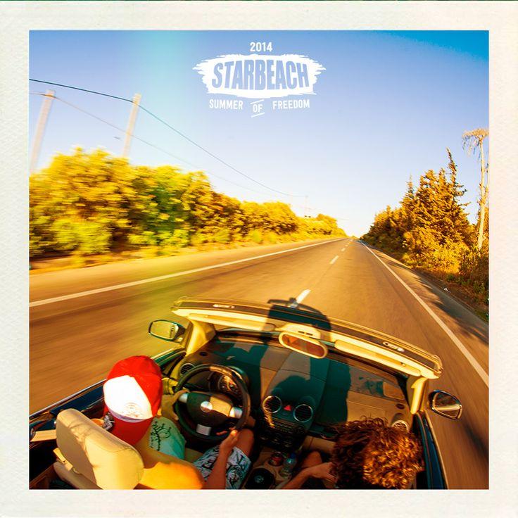 Road trip is always a good idea #Crete #Greece #GreekIsland #Hersonissos #Cherso #Chersonissos #Roadtrip #Summer #Summer2014 #SummerofFreedom #Freedom