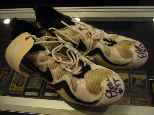 Junior Seau Shoes