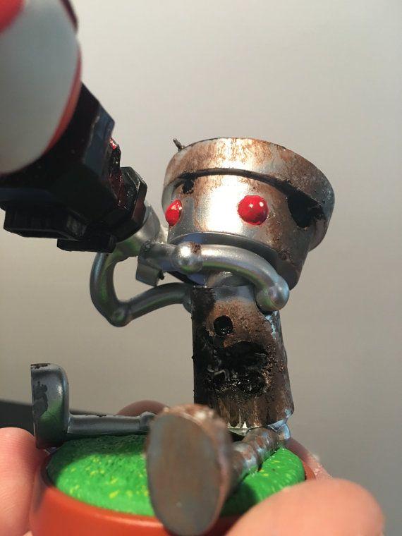 Hey, I found this really awesome Etsy listing at https://www.etsy.com/listing/455215572/zomiibo-chibi-robo-custom-amiibo