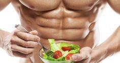 20 alimentos para ganhar massa muscular e perder gordura