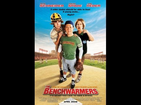 The Benchwarmers 2006 720p Full Movie - YouTube
