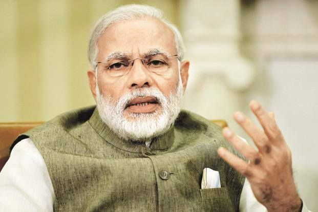 "US should have 'farsighted' view on movement of skilled professionals: PM #Modi NEW DELHI: Prime Minister Narendra Modi today pressed the US to have a ""balanced and farsighted perspective"" on the movement of skilled professionals remarks which came against the backdrop of the Trump Administration's move to curb H1B visas that will hurt India.  He made the comment while receiving a 26-member bi- partisan US Congressional delegation here.  Welcoming the Congressional Representatives to India…"