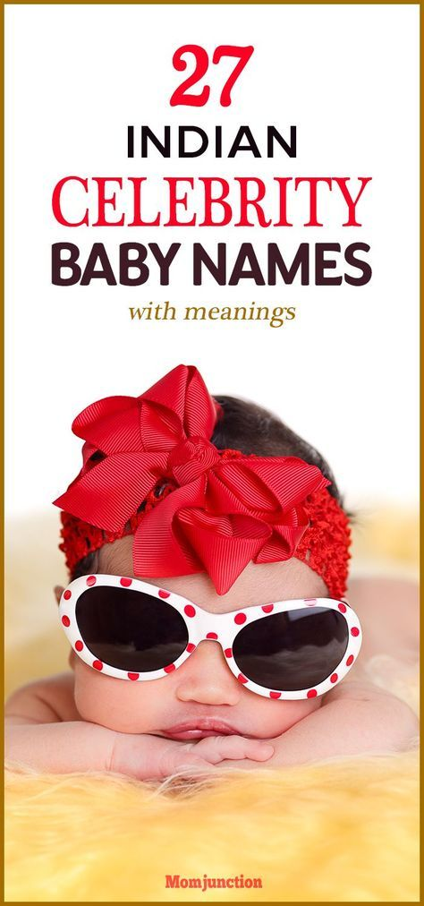 Imagine naming your baby inspired by Indian celebrity baby names of cricketers, politicians, artists, and even industrialists! Sounds cool, right?