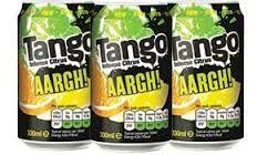 Image result for Tango Citrus