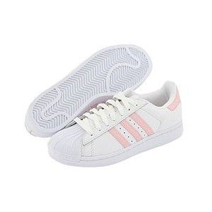 Adidas Super Star Dupe Sneakers (2 colors )