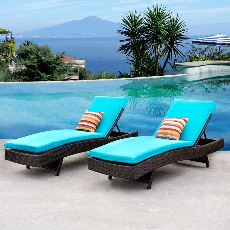 72 best Perfect Chaise Lounges images on Pinterest